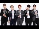 [SONG] A.cian (에이션) : Somebody to Love (Thai Version) [FULL SONG] [MonoMusicKorea 모노뮤직]