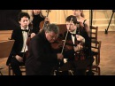 J.S. Bach - Concerto E-dur for violin and strings, BWV 1042 - I