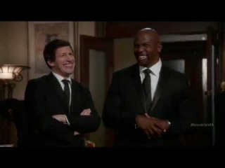 Brooklyn Nine-Nine - (S02E14) - Phony smiles