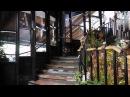 Hundertwasser house of arts Wien filmed with Lumix GH1