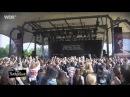 Refuge at Rock Hard Festival, Gelsenkirchen, Germany 2015 05 24 [Webcast ]