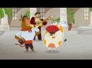 Новые мультфильмы Летающие звери серия 30 ПУТЕШЕСТВИЯ - Что я люблю Испания