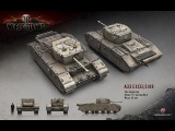 World of tanks-Excelsior