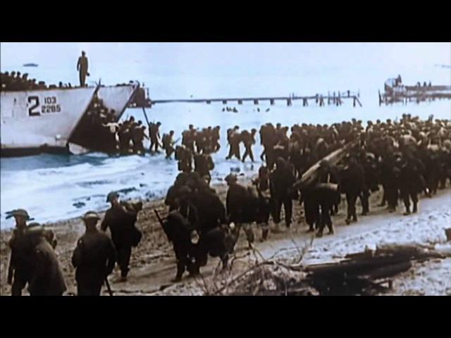 Высадка в Нормандии (День Д) / Battle of Normandy