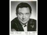Ray Price - My Shoes Keep Walking Back To You.