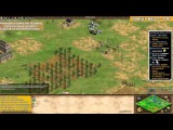 Age of Empires 2 War is Coming NaBs vs PL bo7 + Edie vs Zuppi Arena