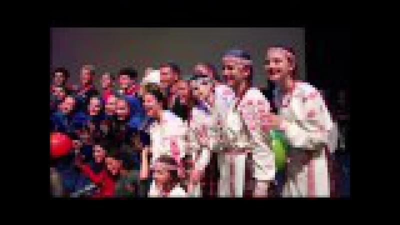 KONCERT GALOWY Folkowe Inspiracje 2015