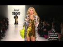 BETSEY JOHNSON MERCEDES BENZ FASHION WEEK Fall 2014 COLLECTIONS MBFW