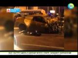 ДТП на Кутузовском проспекте: погибли пять человек.