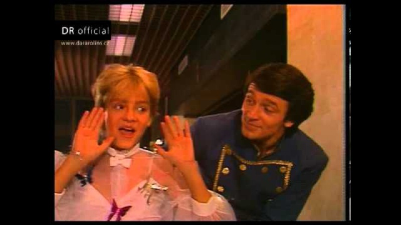 Vlastimil Harapes a Darina Rolincová - Až nastane den (1985)