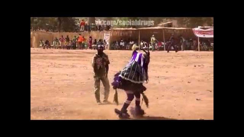 Аборигены Рвут ТанцПол! Супер Лезгинка! Асса!