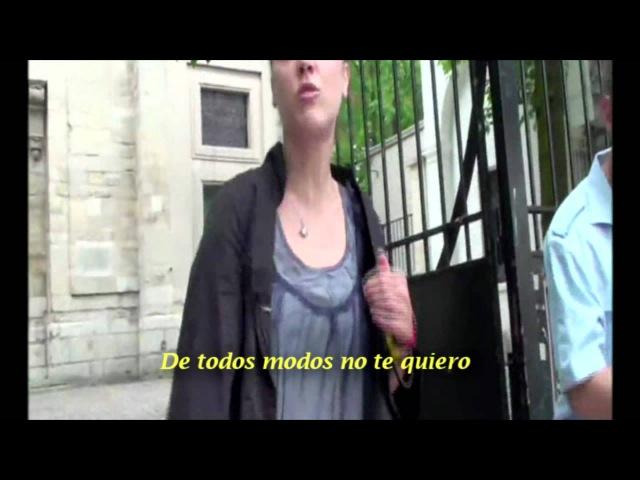 Zaz Je veux Spanish subtitles
