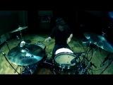 Pendulum - WitchCraft Matt McGuire Drum Cover