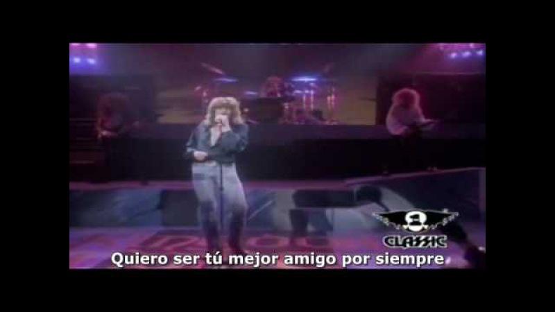 Kingdom Come - What Love Can Be (Subtitulada)
