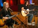 Avril Lavigne - My Happy Ending (live acoustic at Aol session)
