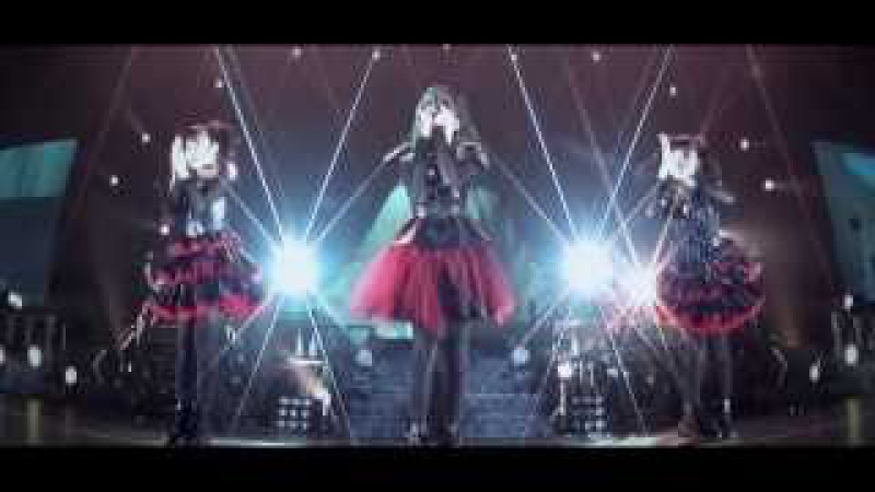 BABYMETAL - ギミチョコ!!- Gimme chocolate!! (OFFICIAL)