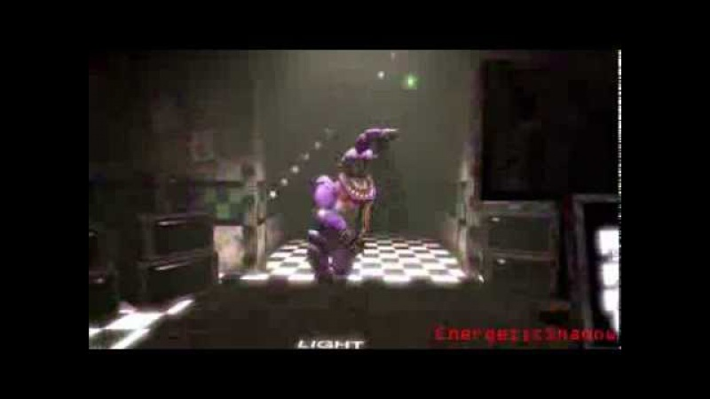 [SFM FNAF 2] Withered and Groovy (OLD)