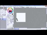 урок 4 (Как создать смайлик, цветной текст для вк)