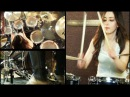 FIVE FINGER DEATH PUNCH UNDER AND OVER IT DRUM COVER BY MEYTAL COHEN