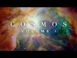 1 Hour of Epic Space Music COSMOS - Volume 1 GRV MegaMix