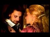 Де Бюсси и Диана - непридуманная история любви.