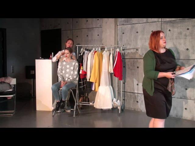 Цветоведение и Колористика мастер-класс от Schön Style School