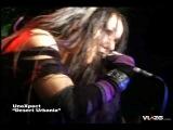 UneXpecT - Desert Urbania (live)