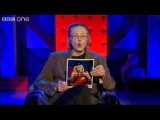 Lady Gaga's Poker Face read by Christopher Walken - Friday Night with Jonathan Ross - BBC One