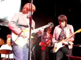 Ronnie Wood Mick Taylor Charlie Watts Bill Wyman Tribute to Ian Stewart