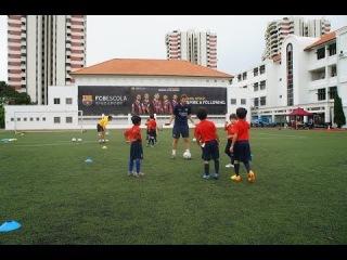 FCBEscola Singapore