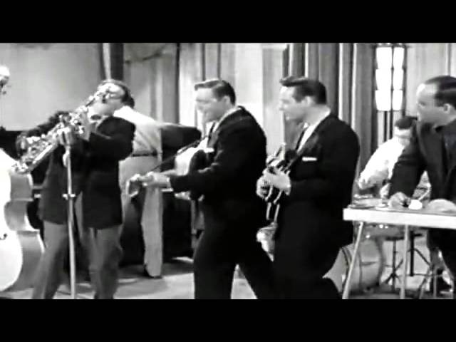 Bill Haley Comets - See You Later Alligator
