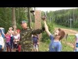 Русский десант (Лесные спецназовцы)