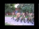 Армейские приколы веселуха полный ржачь Леди Гага Строевая!