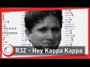 R3Z - Hey Kappa Kappa (Studio Version)
