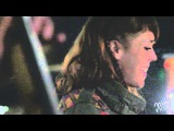 Naked Noise : Zaz performs Ces Petits Riens