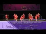 Украинские детские народные танцы (ансамбль танцю Родзиночка)
