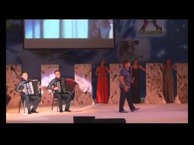 САЛАВАТ ФАТХЕТДИНОВ - Уткэннэргэ бер чакыр да мине