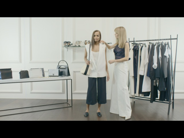 How to Style SS15's Minimalism Trend | NET-A-PORTER.COM