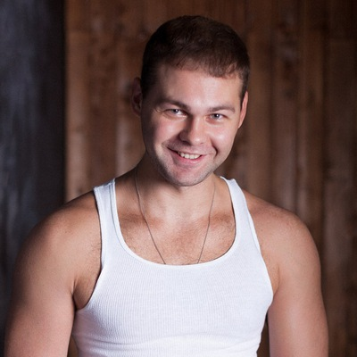 Александр Сычёв