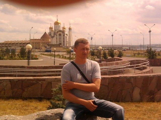 Aleksandr Kopylov, Tyumen - photo №2