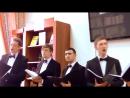 Man Singers А где мне взять такую песню (Г. Пономоренко)