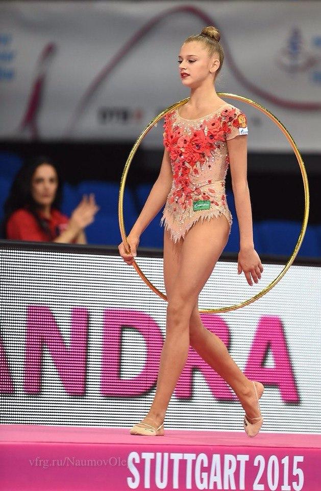 Чемпионат мира по художественной гимнастике. Штутгарт. 7-13 сентября 2015 VT2UcGn39Ac