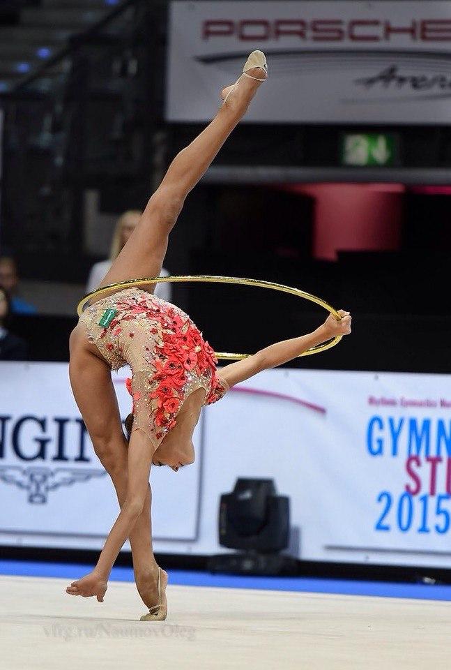 Чемпионат мира по художественной гимнастике. Штутгарт. 7-13 сентября 2015 Dh2PRMNsweI
