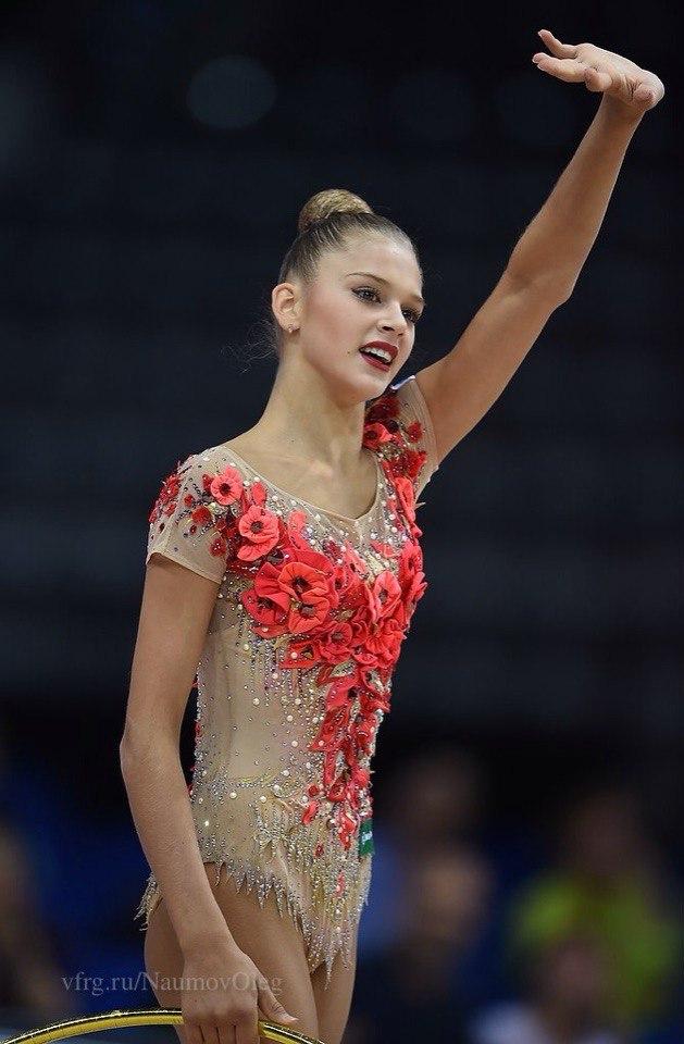 Чемпионат мира по художественной гимнастике. Штутгарт. 7-13 сентября 2015 GndcIcxrcX4