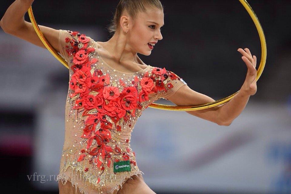 Чемпионат мира по художественной гимнастике. Штутгарт. 7-13 сентября 2015 UQwgLs85icI