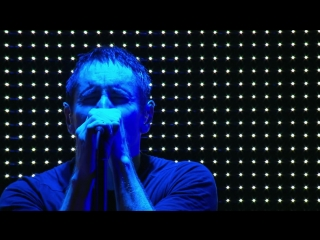 Nine Inch Nails - Hurt (Live in Los Angeles|08.11.2013)