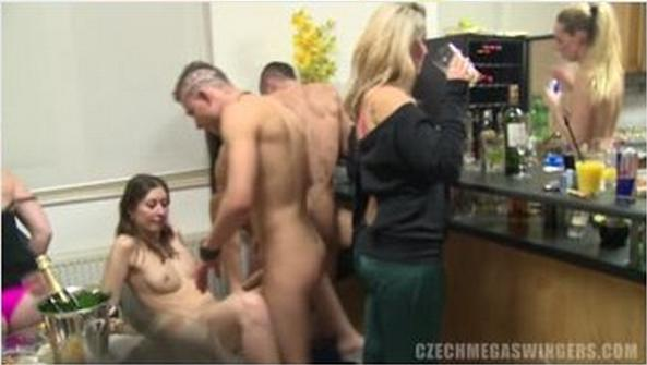 CzechMegaSwingers 19 Part 7 HD Online