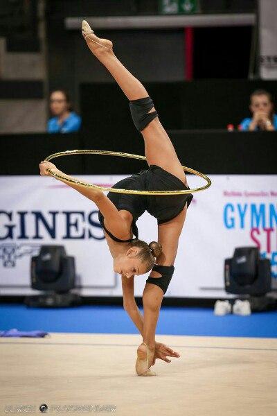 Чемпионат мира по художественной гимнастике. Штутгарт. 7-13 сентября 2015 7ZKtWoF9NNU