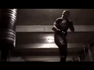 Тренировка монстра - how you train like a maniac