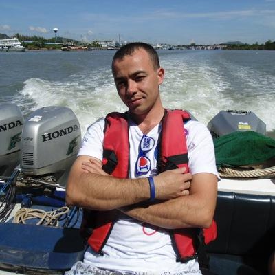 Евгений Курышев